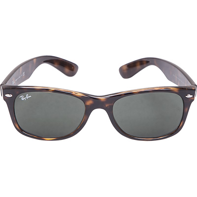 Ray Ban Brille New Wayfarer 0RB2132/902/3N
