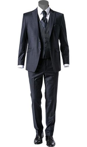 Wilvorst Anzug nachtblau 441200/32/17852/2 +