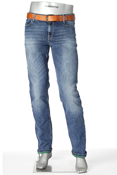 Alberto Regular Slim Fit Concept Pipe 55171785/886