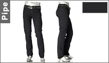 Alberto Regular Slim Fit P. Pipe 48171713/049