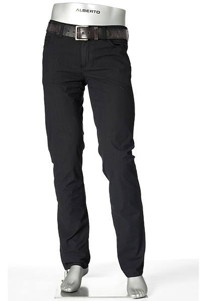 Alberto Regular Slim Fit Pipe 48171713/049