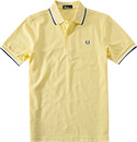 Fred Perry Polo-Shirt M1200/632