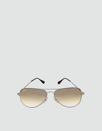 Ray Ban Damen Brille braun 0RB3025/00451