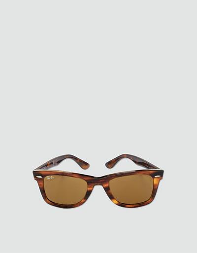 Ray Ban Damen Brille Wayfarer 0RB2140/954