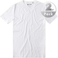 MUSTANG V-Shirt 2er Pack