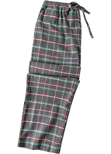 Jockey Pants Flannel 52768H/986