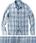 DENIM&SUPPLY Hemd M04-GK242/DS074/I4OBP