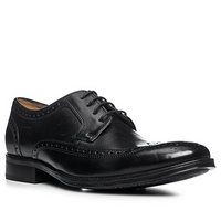 Clarks Kolby Limit black