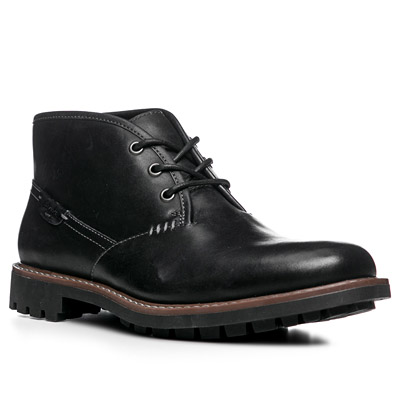 Clarks Montacute Duke black 20351096G
