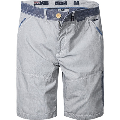 N.Z.A. Shorts 15DN604/navy-off white