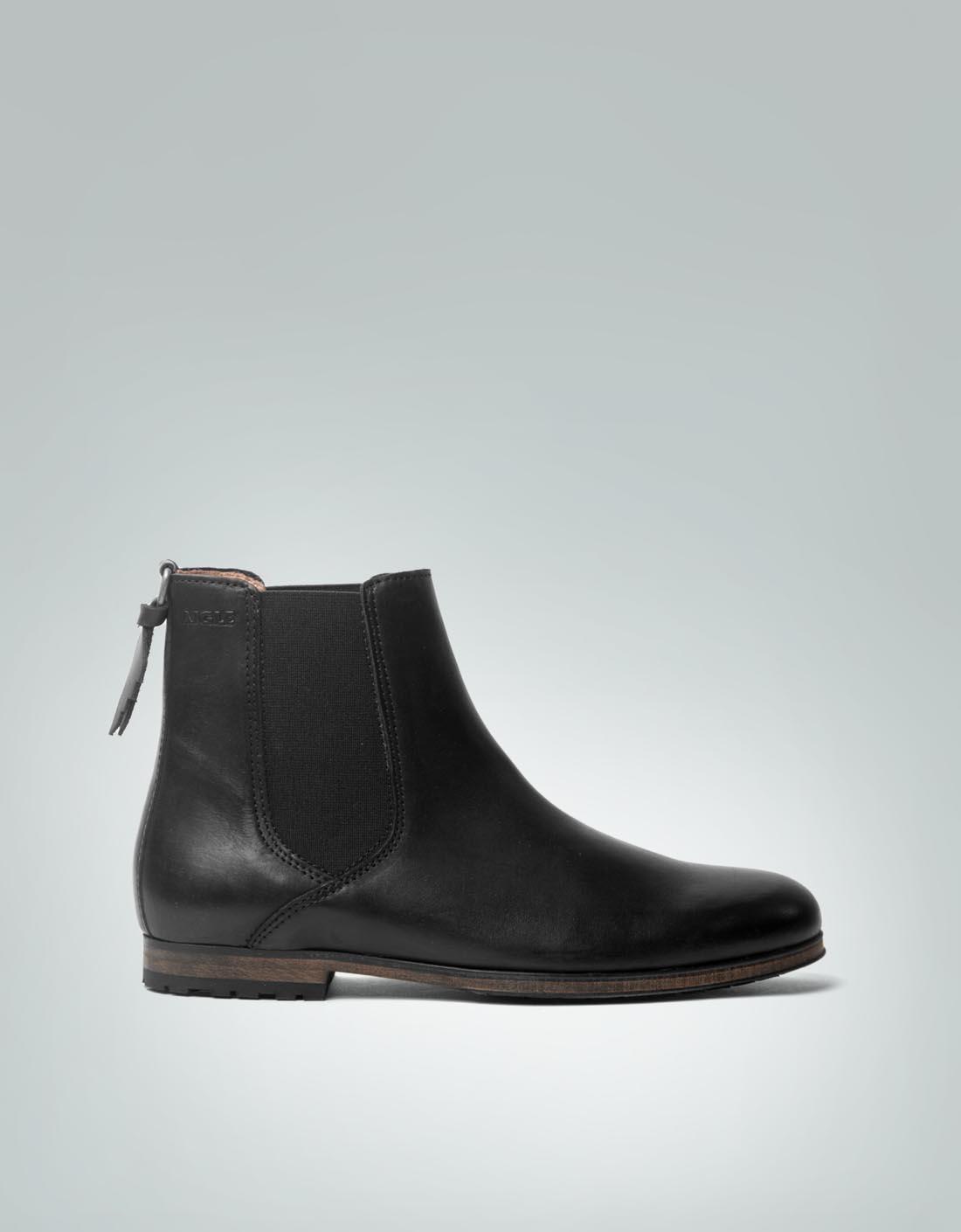 518616953ef7b7 Aigle Damen Montaigu Chelsea Boots im cleanen Look empfohlen von Deinen  Schwestern