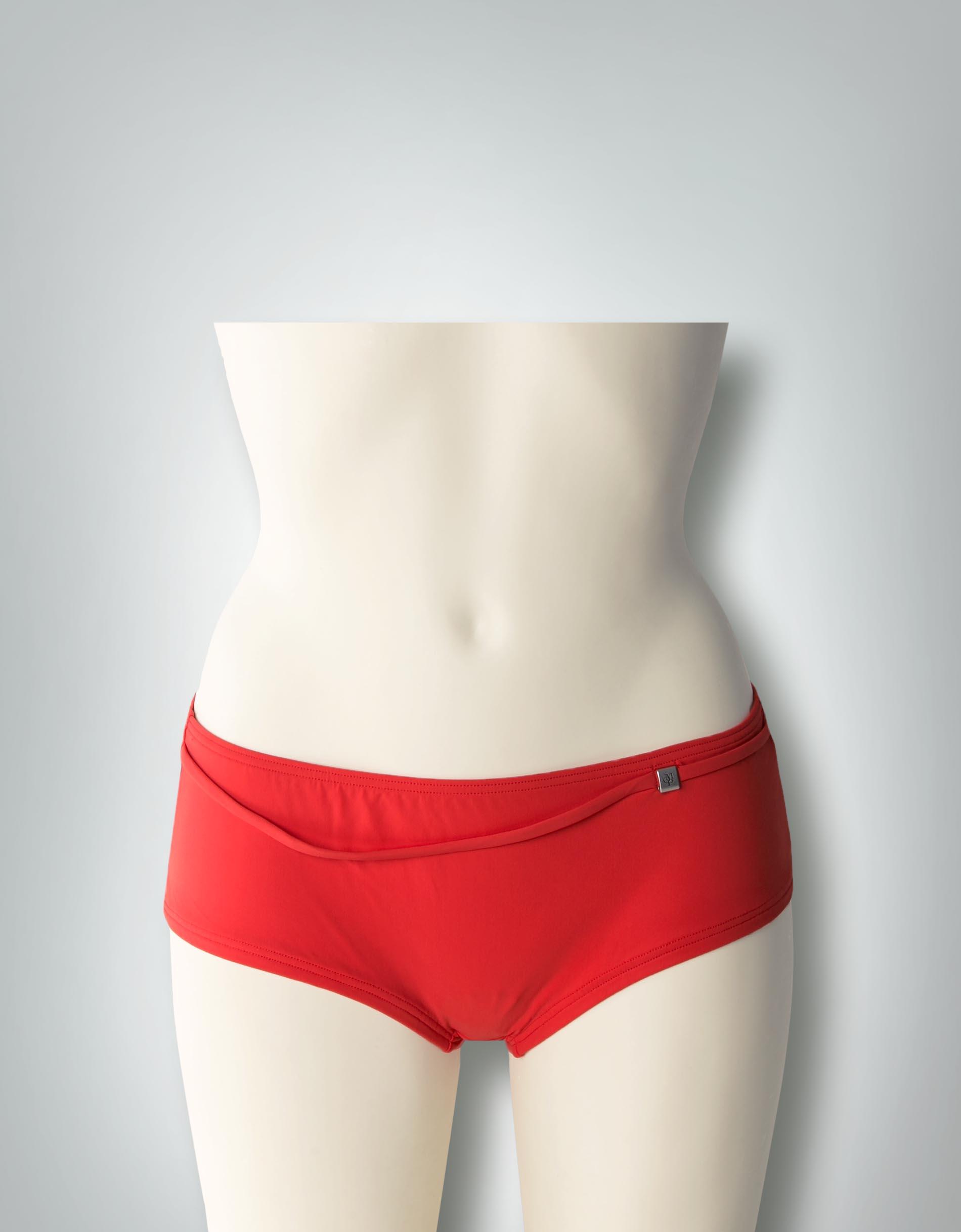 marc o 39 polo damen bikini panty mit zierendem band. Black Bedroom Furniture Sets. Home Design Ideas