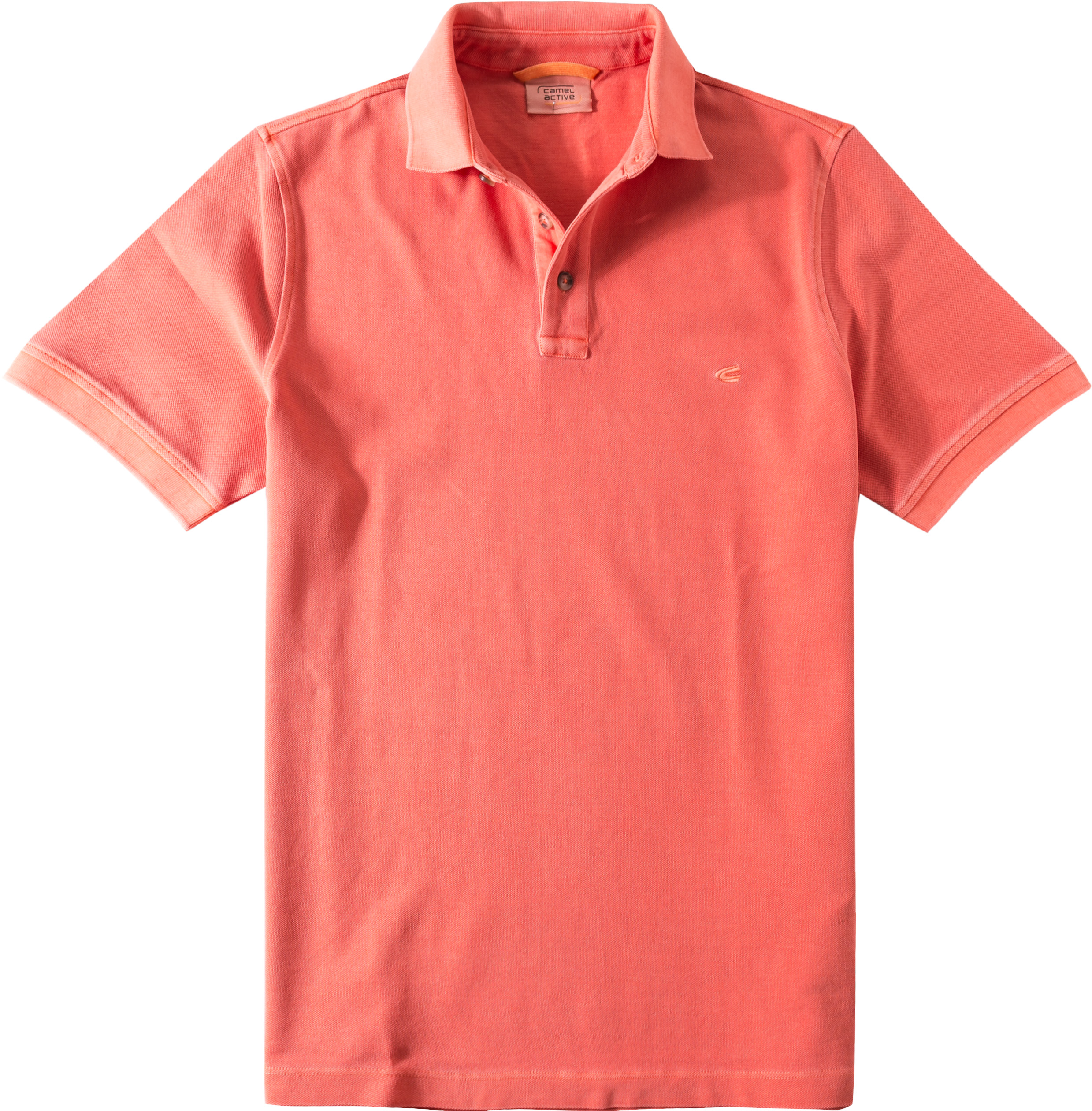 camel active Polo-Shirt 368056/40