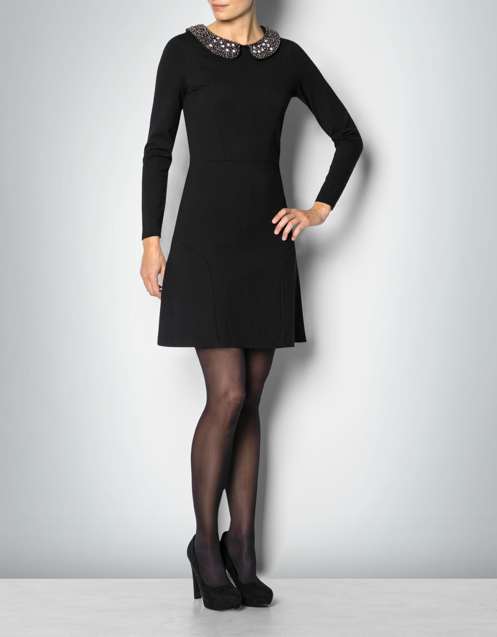 kookai damen kleid mit bubikragen empfohlen von deinen. Black Bedroom Furniture Sets. Home Design Ideas