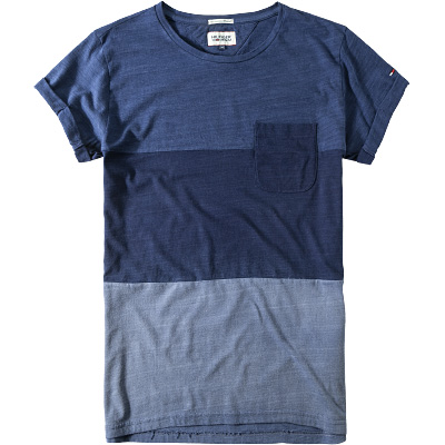 HILFIGER DENIM T-Shirt 195787/8618/901