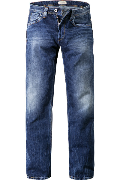 Pepe Jeans Kingston Zip denim PM200143W64/000