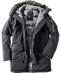 ALPHA INDUSTRIES Jacke N3B VF 158141/03