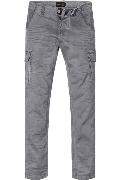 ALPHA INDUSTRIES Impact Pants 158206/359