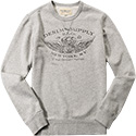 DENIM&SUPPLY Sweatshirt M14-DS400/DS135/R0009