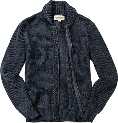 DENIM&SUPPLY Cardigan M40-DS279/DS100/A4040