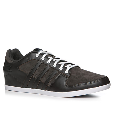 adidas ORIGINALS Plimcana brown B24524