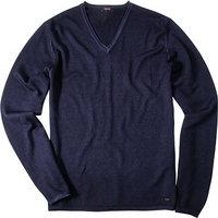 CINQUE V-Pullover Cirubano