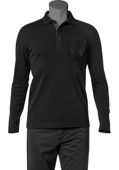 LAGERFELD Polo-Shirt 65240/527/90
