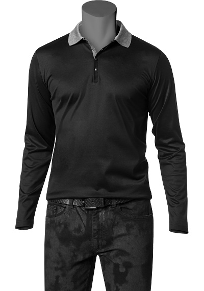 LAGERFELD Polo-Shirt 65207/501/90