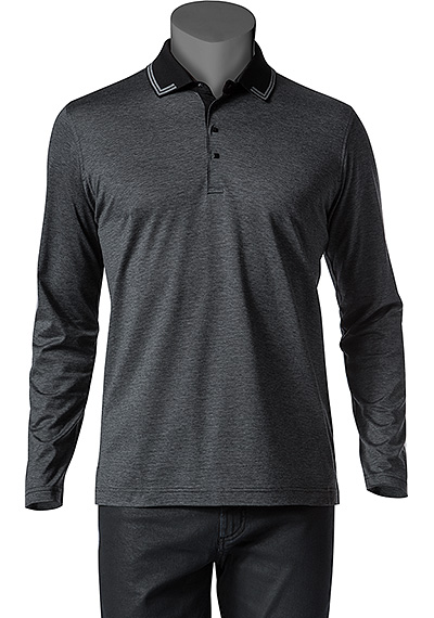 LAGERFELD Polo-Shirt 65208/502/90