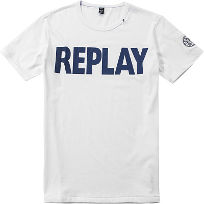 Replay T-Shirt M6745R/2660/001