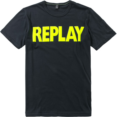 Replay T-Shirt M6745R/2660/086