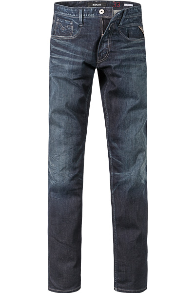 Replay Jeans Anbass M914/573/618/007