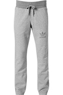 adidas ORIGINALS Sweatpants grey AB7581