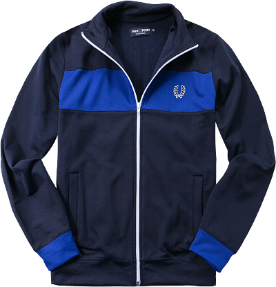 Fred Perry Sweatjacke J7205/395