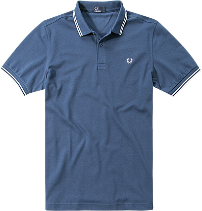 Fred Perry Polo-Shirt M3600/C16
