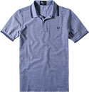 Fred Perry Slim Fit Polo-Shirt M3600/937