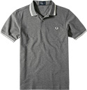Fred Perry Slim Fit Polo-Shirt M3600/557