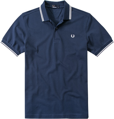 Fred Perry Polo-Shirt M1200/C16