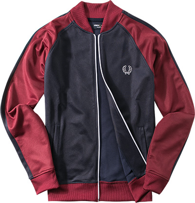Fred Perry Trainingsjacke J6232/395