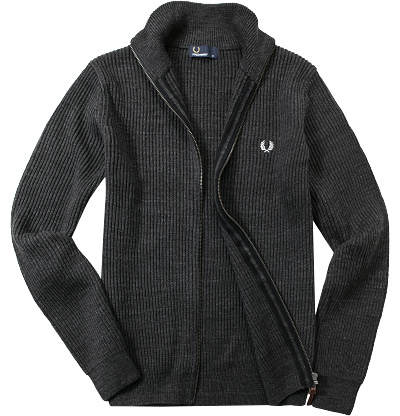 Fred Perry Cardigan K7216/176