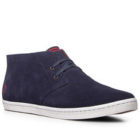 Fred Perry Byron Mid
