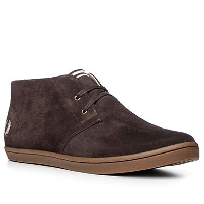 Fred Perry Byron Mid B7400/325