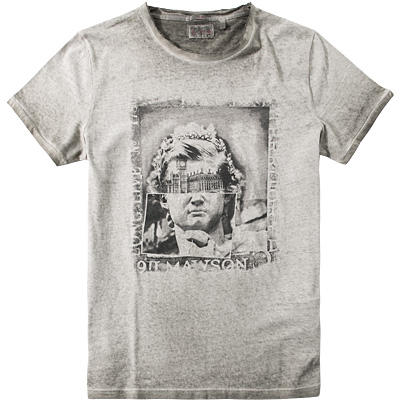 Pepe Jeans T-Shirt Bromine PM502450/743
