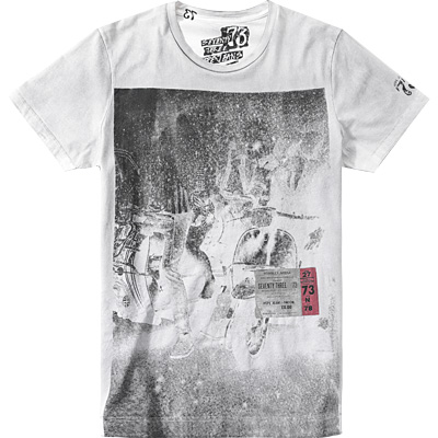 Pepe Jeans T-Shirt Colindale PM502520/940