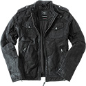Pepe Jeans Lederjacke Jones PM401050/999