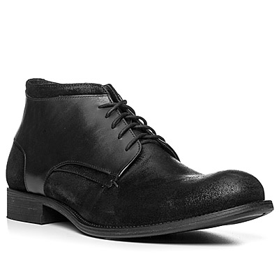 Hamlet 4446 CD crust black