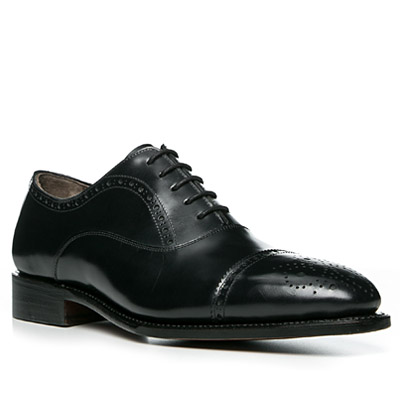 Prime Shoes Hamburg/black