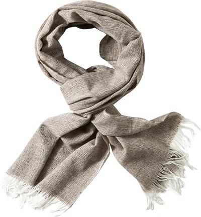 Strellson Sportswear Schal : Strellson Sportswear Schal  Herren in grau aus Wolle