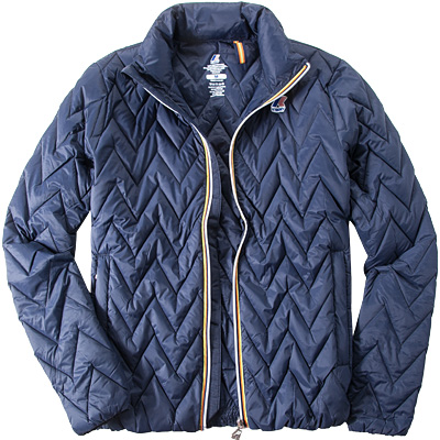 K-WAY Jacke Valentine Light Thermo K004EG0/B29