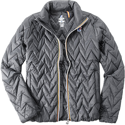K-WAY Jacke Valentine Light Thermo K004EG0/216